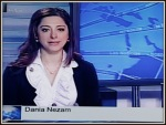 News Reader, Syrian TV